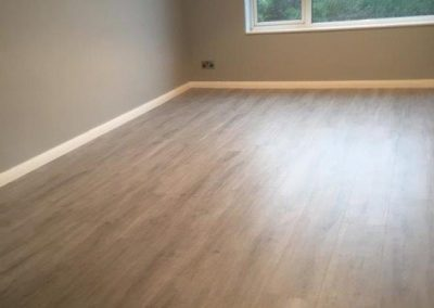 LVT Dining Room